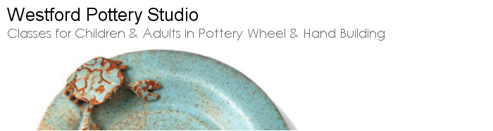 Westford Pottery